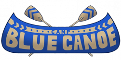 Camp Blue Canoe
